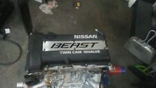 BEAST 1989-1993 SR20DET Spark Plug Cover 240SX S13