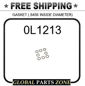 CATERPILLAR GASKET 0L1213 NEW