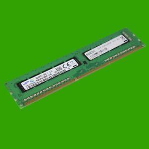 Samsung M391B1G73QH0-CK0 8 GB PC3-12800E ECC DDR3 RAM Speicher 1600 MHz
