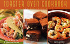 The Toaster Oven Cookbook by David DiResta, Joanne Foran (Paperback, 2013)
