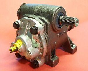 VW-Kaefer-1302-1303-Lenkgetriebe-SERIE-034-KOMPLETT-NEU-TEIL-034-020-429510