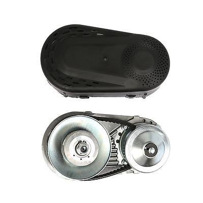 "Details about  /3//4/"" 5//8/"" GO Kart Bike Torque Converter Replaces 10T 12T #35//40 Chain TAV Clutch"