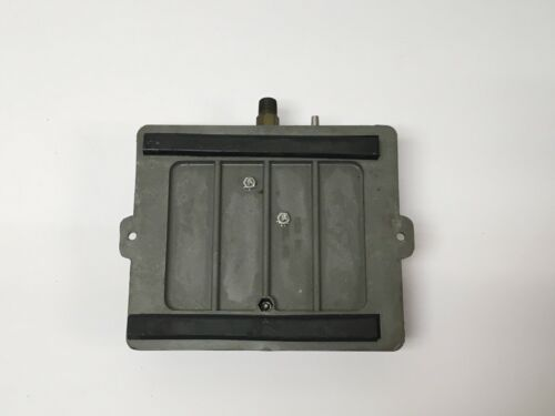 Solder Foot Pedal Pace Ped-a-Vac III Desolder