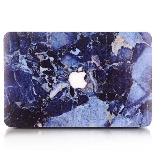 "6-Color Marble Griotte Ultra Slim Matte Case for MacBook Air Pro 11/"" 13/""+Retina"