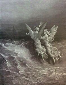 Gustave-Dore-Anciens-Marins-1876-XIX-eme-Marine-Marin-les-guides