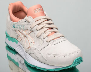 ASICS V ASICS WOMENS Gel Lyte V 5 baskets femmes mode de vie baskets NEW whisper pink 7cadbeb - mwb.website