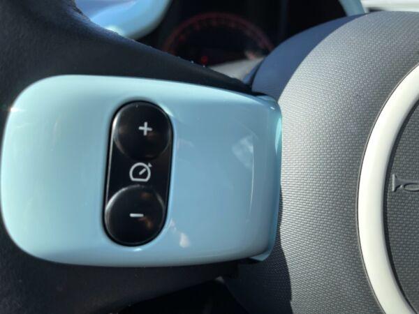 Renault Twingo 1,0 SCe 70 Expression billede 7