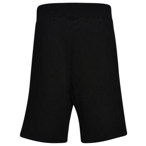 Black 170500 Tg 03 Diadora S Bermuda Sportswear Bl AfWfSnwXq