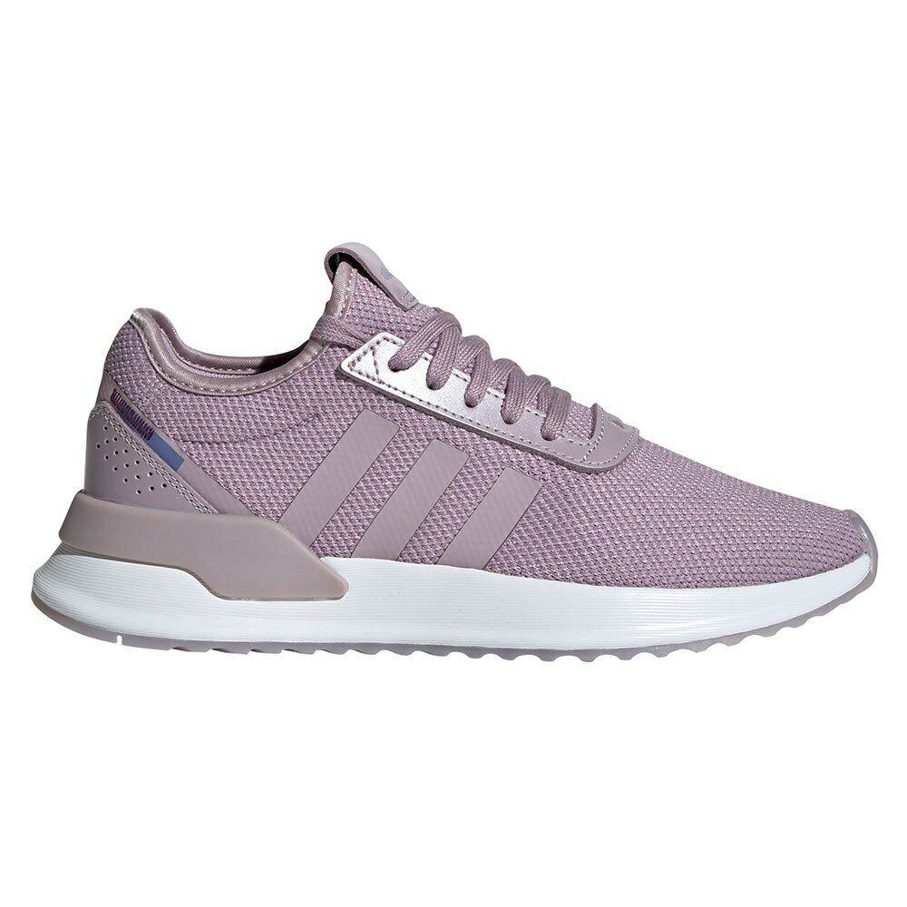 Adidas Originals U Path X Lila T79001  Turnschuhe Frau Lila , Turnschuhe , mode