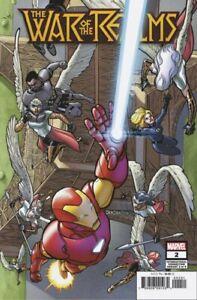 War-of-the-Realms-2-David-Lopez-International-variant-Marvel-Comics-2019