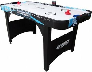 Image Is Loading Air Hockey With ES 60 034 Arcade Hockey