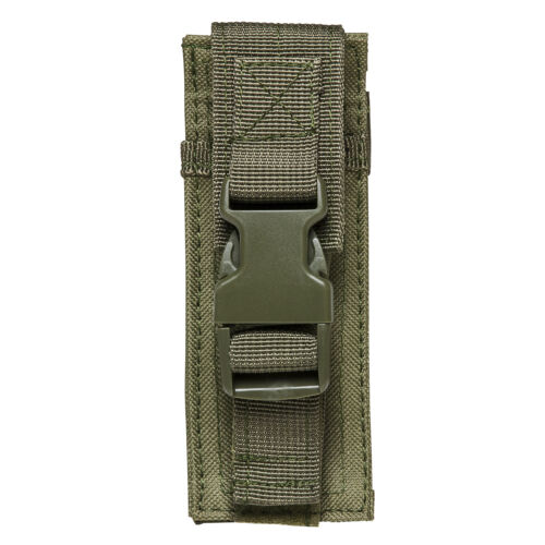 NcStar OD Single M9 Pistol Mag or Flashlight Multi-Tool MOLLE Holster Pouch
