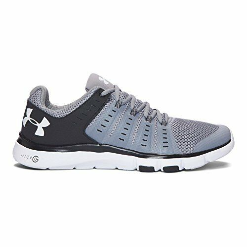 Under Armour UA Micro G Limitless 2 Team  Steel- Pick SZ/Color.