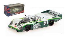 Minichamps Porsche 956L #33 'Skoal' Le Mans 1984 - Hobbs/Streiff/vd Merve 1/43