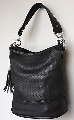 Beuteltasche Handtasche Damen Tasche HoboBag Schultertasche Beutel damentasche