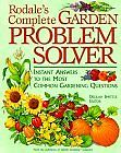 Problem Solver : Vegetables, Fruits, and Herbs by Dayna S. Lane, Delilah Smittle and Rodale Press Staff (1998, Hardcover)