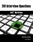 201 Interview Questions - Workflow by Rehan Zaidi (Paperback / softback, 2007)