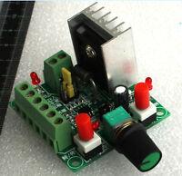 Pulse Signal Generator * Stepper Motor Speed Regulator Controller *PWM M Driver