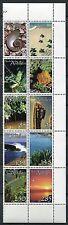 Niederländische Antillen 2007 Natur Landschaften Kaktus Tiere 1571-1580 MNH