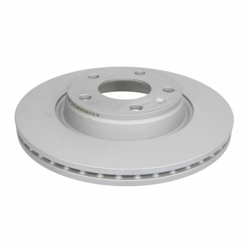 1 Unités UAT 24.0122-0152.1 Disque de frein