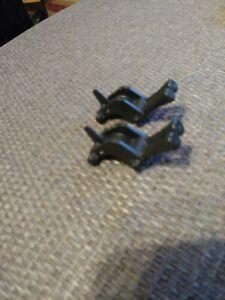 GI-Joe-S-H-A-R-C-sharc-shark-set-of-2-CANNONS-guns-Original-Vintage-parts-1984