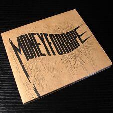 Money For Rope - S/T AUSTRALIA CD Alternative Rock, Garage Rock #152