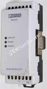 24 VDC Ethernet Communication Adapter
