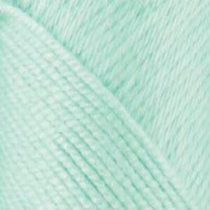 Caron-Simply-Soft-6-oz-Solids-SOFT-GREEN-Knit-Crochet-Acrylic-Worsted-Yarn