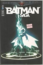 Batman Saga #13 color TPB 2013 DC Comics French Lang