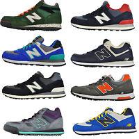 30 Farben New Balance ML574 ML565 MRL 996 WL 574  H754 H710 Herren Frauen Schuhe