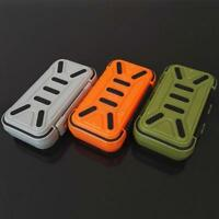Fishing Lure Bait Tackle Waterproof Storage Boxes Case With 16 Compartments