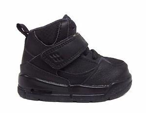 separation shoes 96005 e5238 Image is loading Nike-Toddlers-039-Air-Jordan-FLIGHT-45-TRK-