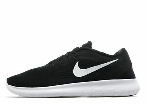 7ceabfc30722 Nike Free Run Ladies Running TRAINERS UK 4 US 6.5 EUR 37.5 CM 23.5 ...