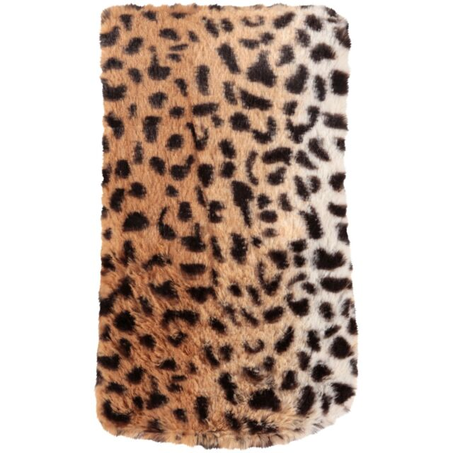 Mainstays Cheetah Fur Body Pillow Cover EBay Beauteous Mainstays Body Pillow Cover