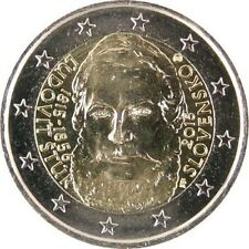 Slovakia 2015 - 2 Euro Comm - 200th Anniversary of Birth of Ludovit Stur (UNC)