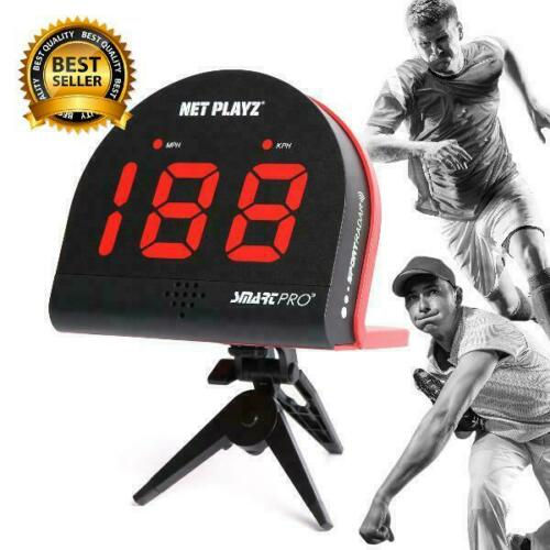 Detector de radar de velocidad personal Deportivo Multi pistola equipo de béisbol bate de disparo