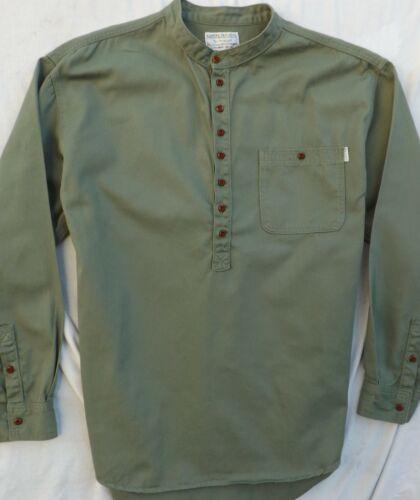 Grandad design exclusif par Kaboo Trading in Durable fine coton tissé