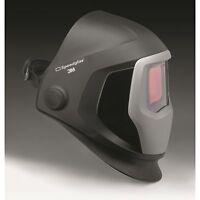 3M Speedglas 9100XX Welding Helmet w/Side Windows - (06-0100-30SW)