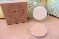 Stila Smooth Skin Moisture Powder Foundation Refill In Shade C