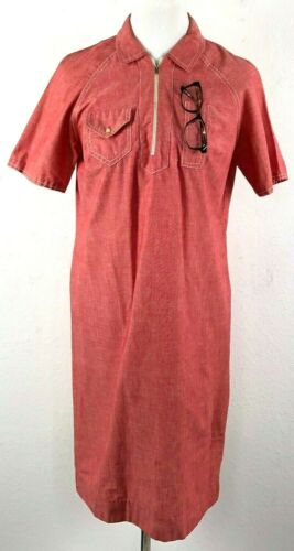 Vintage 60s Country Looks Bobbie Brooks Shift Dres