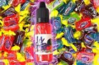 2 Pack 15ML Jumpin` Jolly Rancher E  Juice  Vape  Juice 0 Nicotine USA E  Liquid