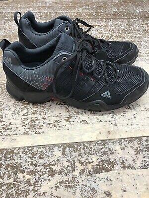 Adidas Mens Terrex Ax2 Cp Black Hiking