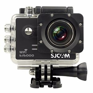 SJCAM-SJ5000-Wifi-14MP-1080p-Action-Camera-Black
