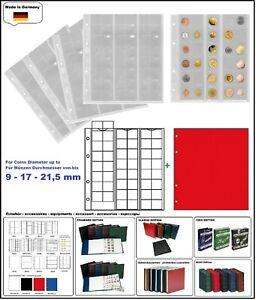5-look-301127-Feuilles-Pieces-Numoh-17-NH48-48-Cases-a-Max-17-21-5-mm-Zwl-R