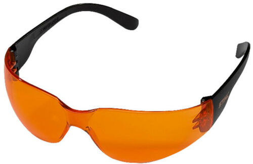 Stihl Schutzbrille FUNCTION Light orange
