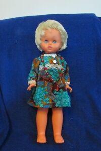 Vintage-German-Doll