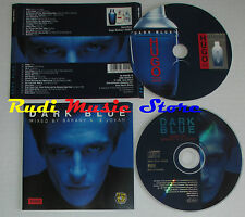 CD DARK BLUE Mixed barany jovan HUGO BOSS lisa stansfield matt bianco(Xs5) mc lp
