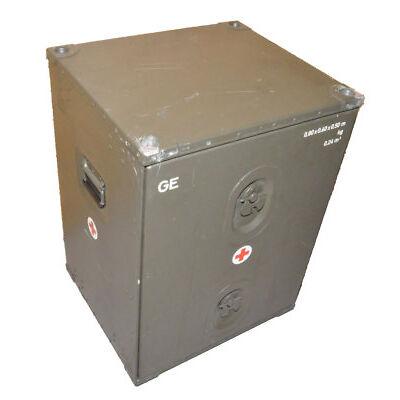 Zarges A20 // Schrank // Kiste // Box // Schubladenschrank // Transportkiste