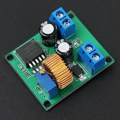 DC-DC 3V-35V to 4V-40V Step Up Boost Converter Module Adjustable High Power