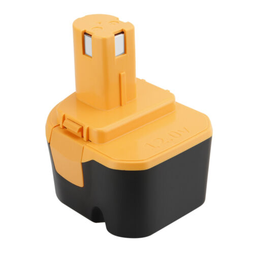 2X12V Ni-MH 3.0Ah Akku für Ryobi 1400143 1400652 1400670 BPP1217 BPT1025 RY1204